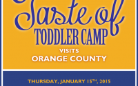 Taste of Toddler Camp Tour!! Don't Miss Out