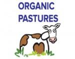 Organic Pastures